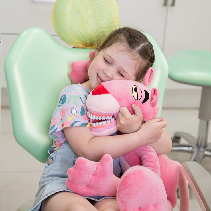 Детская стоматология: как подготовить ребенка к приему?