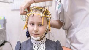 Неврология детская